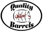 Quality Wine Barrels